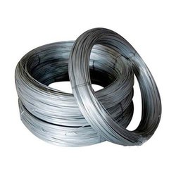 Intoto, Tata Galvanized Steel Binding Wire, For Construction, Gauge: 18