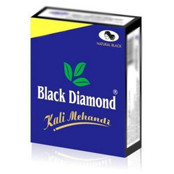 Black Diamond Kali Mehandi