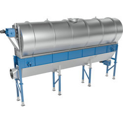 Hydraulic & Industrial Process Fluid Bed Coolers, Capacity: 30-35 TPH
