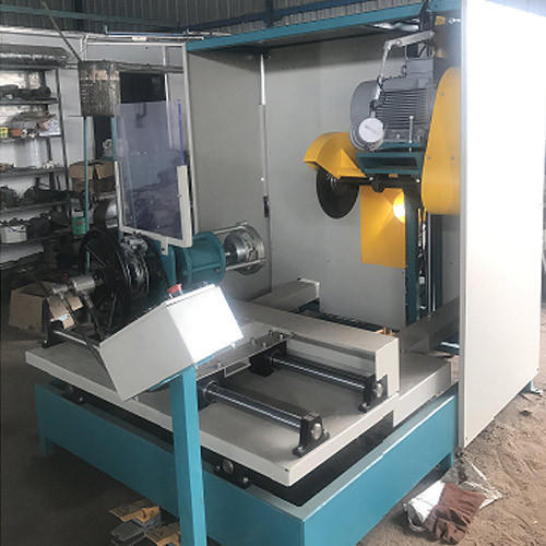 Investment Cast Cutting Machine Manufacturer From Coimbatore