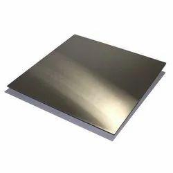 SS 321 Grade UNS S32100 Plates
