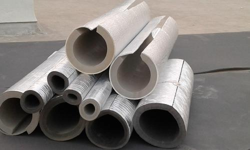 Chiller Pipe Insulation Insulation Pipe Manufacturer
