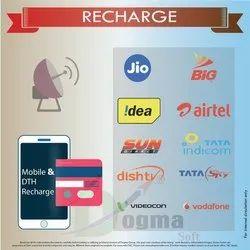 Multi Recharge Service Provider