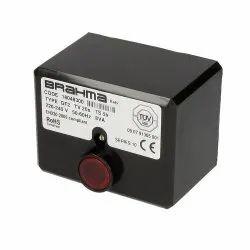 Brahma Gas Burner Control Box  GF2S03
