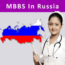 MBBS Consultancy Service For Russia