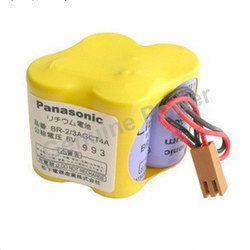 Batteries BR 2/3 AGCT4