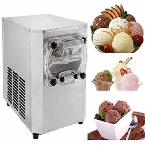 Gelato Hard Ice Cream Machine at Rs 80000/unit | Ice Cream Machines | ID:  20108743688