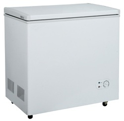Deep Freeze Refrigerator