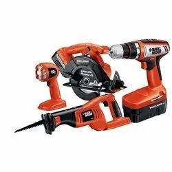 Black & Decker Power Tools
