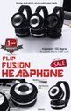 FLIP FUSION Wireless Headphone