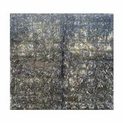 Aluminium Taldon Foil Scrap, For Melting