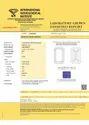 Emerald Diamond 3.80ct F VS1 CVD TYPE2A IGI Certified