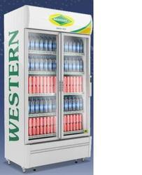 Western Visi Cooler With Canopy And Digital Temperature Display SRC 1100