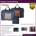 Folding Duffel Bag