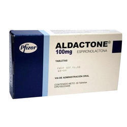 Aldactone Tablet