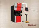 All-Electric Servo Bending Machine