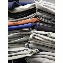 Casual Pant Fabric for Garments