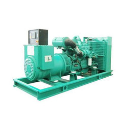 Hire Service For Silent Generator