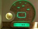 Designer LED Showcase Light