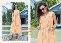 Rachna Premium Cotton Pattern Cut Work Gulnaz Catalog Kurti For Women