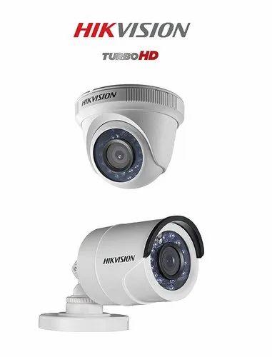 HIKVISION AHD CCTV Systems