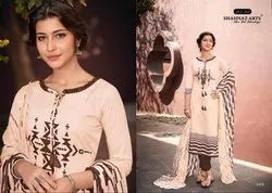 Shahnaz Arts Afsara Fancy Suit