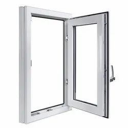 UPVC Fixed Door