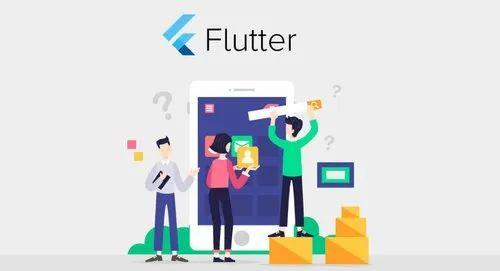 Flutter as a service