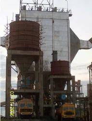 9MW Power Plant