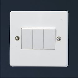 Amron modular switch switches switch boxes diamond lites and wall light switch aloadofball Image collections