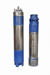 5 HP Submersible Pump