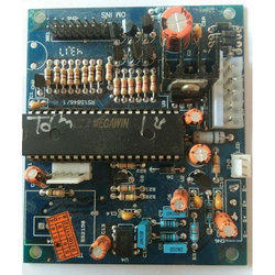 Weighing Scale Motherboard Pcb