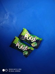 Pulse Toffee