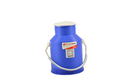 Milk Can 5 Ltr String Handle