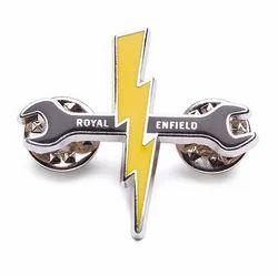 Royal Enfield Anstecknadel pin pins