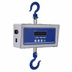 Dolphin Hanging Scale