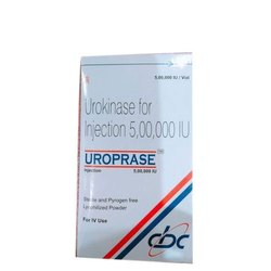 Urokinase for Injection