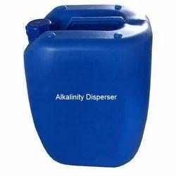 Alkalinity Disperser