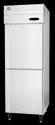 Double Door Vertical Combi Refrigerator ( Chiller / Freezer) - Hoshizaki Hrfw-77