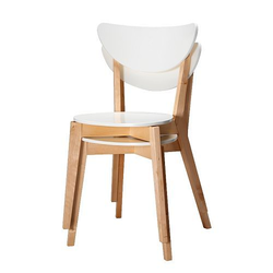 Cafe Stacking Chair