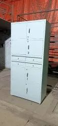 Steel Cupboard for Hostel