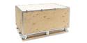 Export Pakaging Nailless Plywood Box