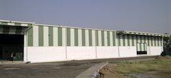 Pre Engineered Prefabricated Building