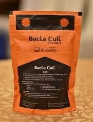 Bacta Cult For Clean India