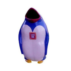 Penguin Use Me FRP Bin