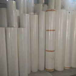 White Non Woven Interlining Fabric