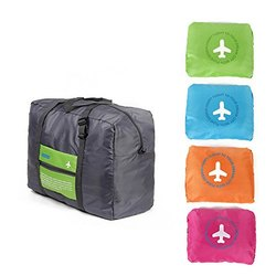 Flight Foldable Bag