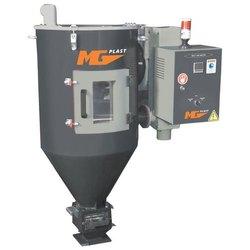 MGDI-60 Hot Air Hopper Dryer