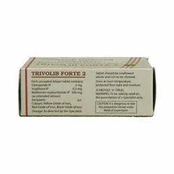 Trivolib Forte 2 Tablets