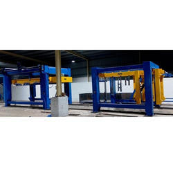 AAC Wire Cutting Machine